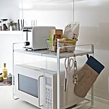 Yamazaki Metal Kitchen Shelf