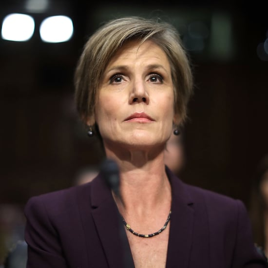 Sally Yates Senate Testimony May 2017