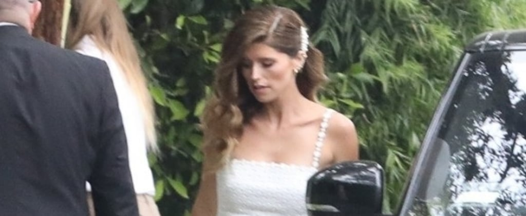 Katherine Schwarzenegger Bridal Shower Pictures