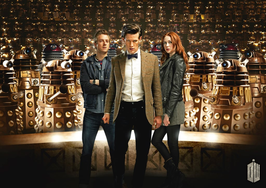 Return of Doctor Who