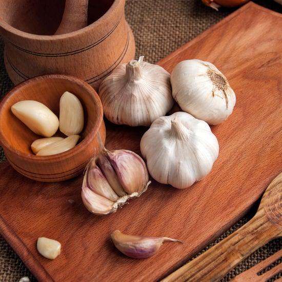نصائح للطبخ بالثوم