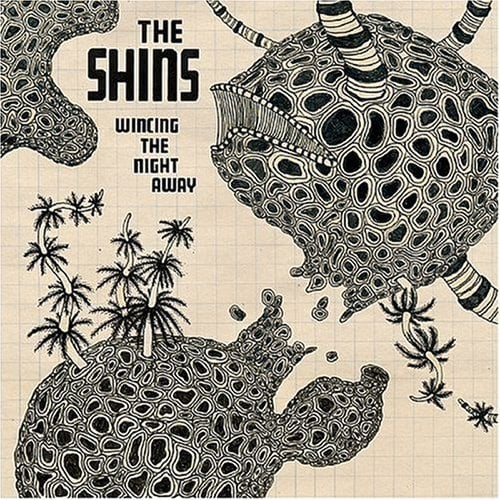 CD Review: The Shins, Wincing the Night Away