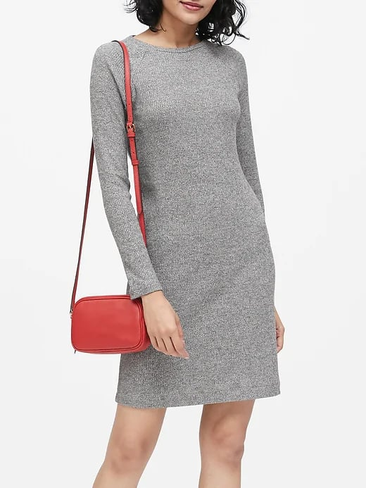 Luxespun Raglan T-Shirt Dress