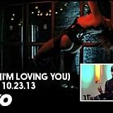 """Tonight (I'm Loving You)"" by Enrique Iglesias"