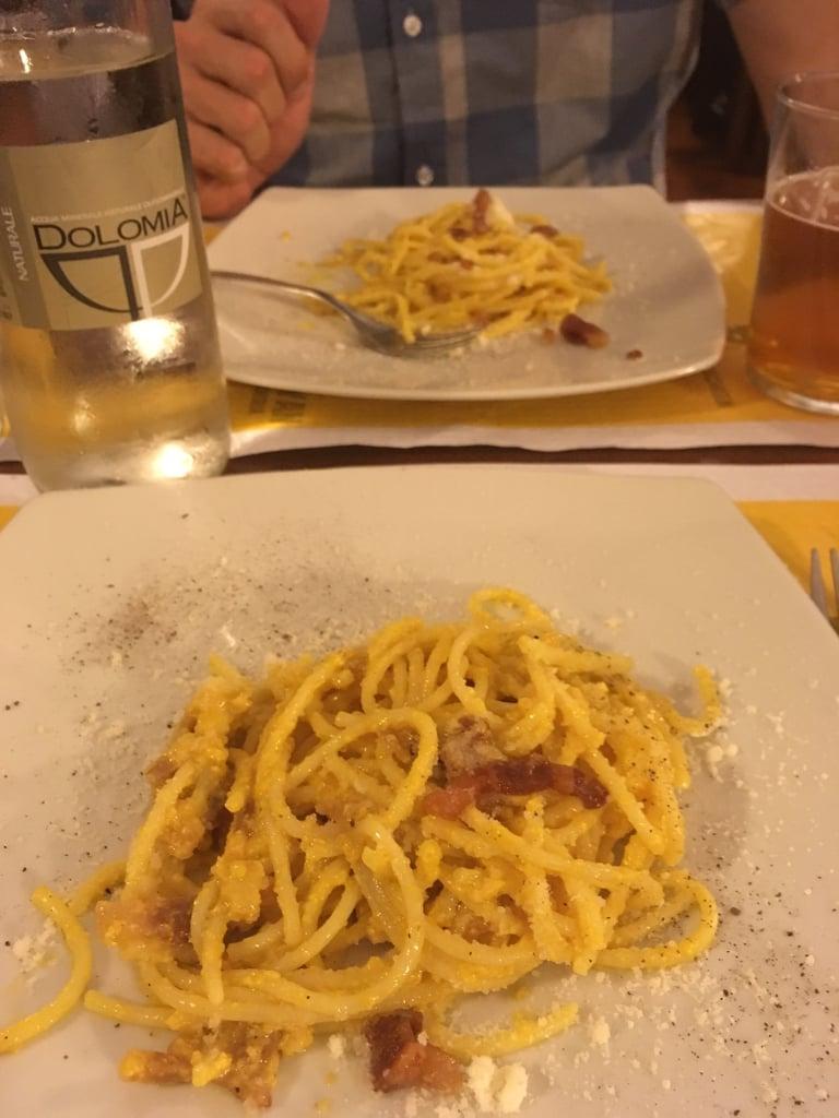 Night 5: Rome