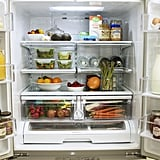 Food in your pantry or fridge that has expired.