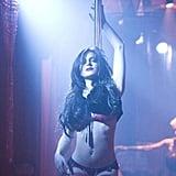 Lindsay Lohan as Dakota Moss in I Know Who Killed Me, 2007