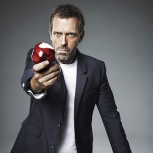 House Renewed For Eighth Season