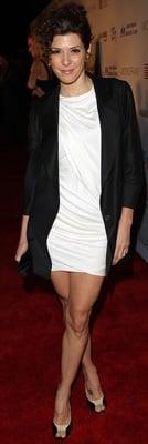 Celeb Style: Marisa Tomei
