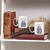 Quidditch Mugs (No Price Listed)