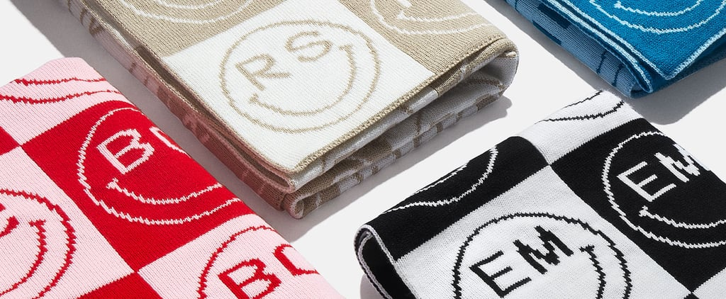 BaubleBar Custom Blankets and Throws on Sale