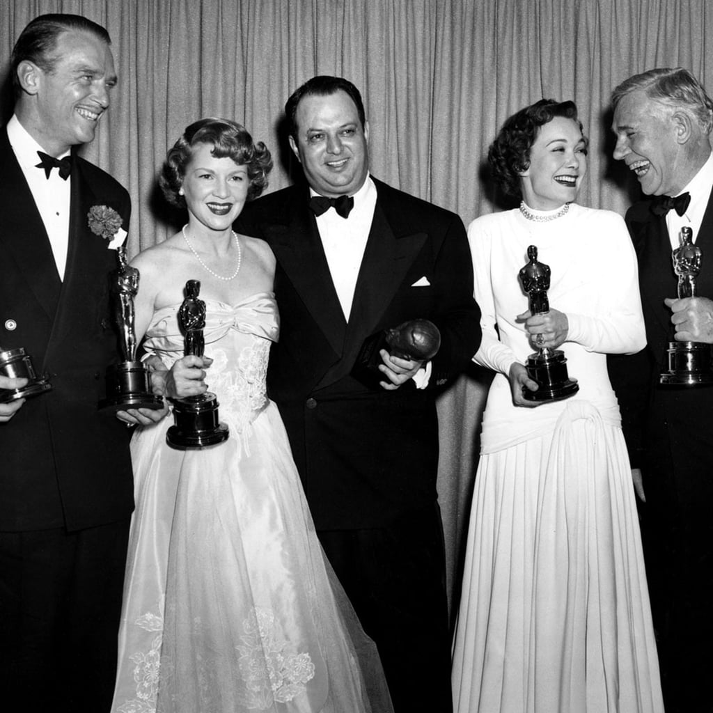 Oscars Viewing Party Checklist 2016