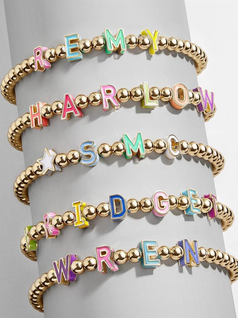 Baublebar Custom Cutout Pisa Bracelet