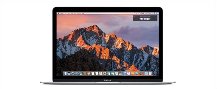 macOS Sierra Details