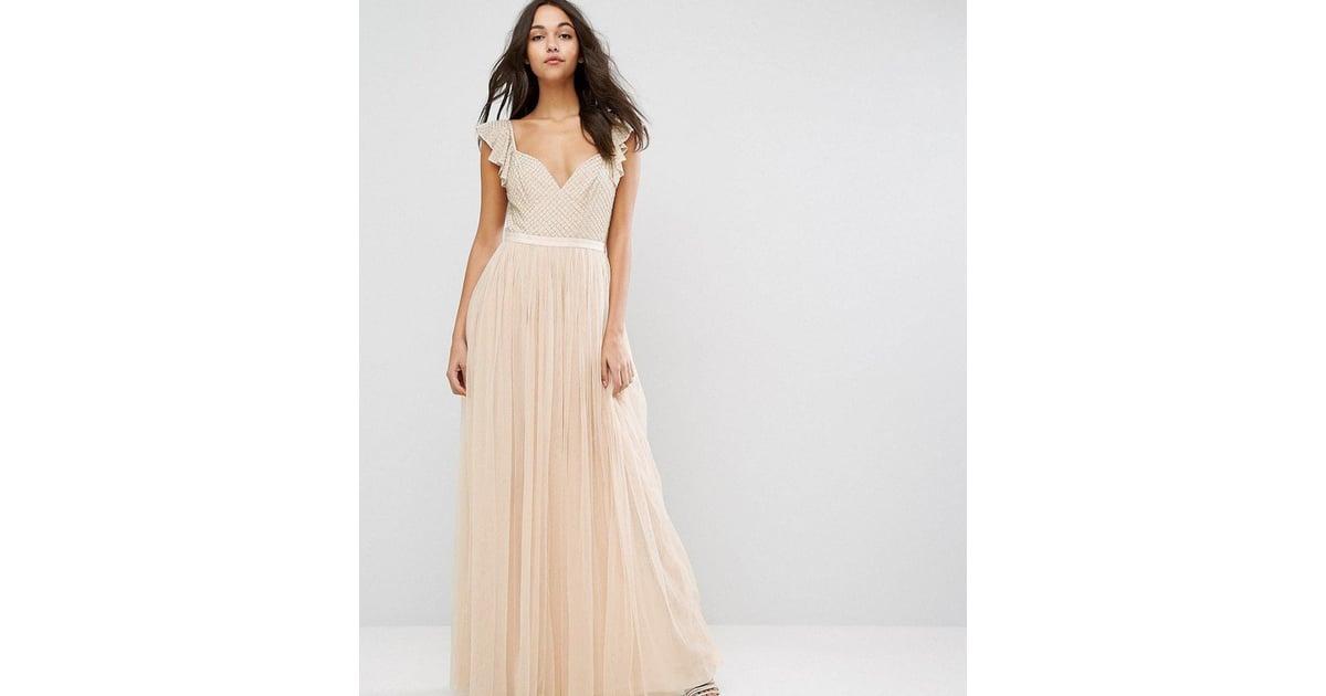 Classic Dresses To Wear To A Wedding 88 Superb  Needle u Thread