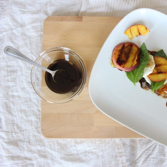 Sweet Balsamic Vinaigrette