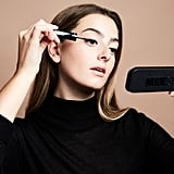 Graphic Eye Liner Look 1: Start With a Basic Black Cat Eye