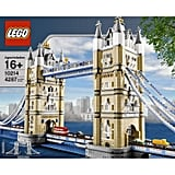 Lego Creator Tower Bridge Set