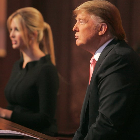 Donald Trump Fired Woman on Apprentice For Locker Room Talk