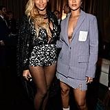 Was Beyoncé's Bodysuit the Right Move?