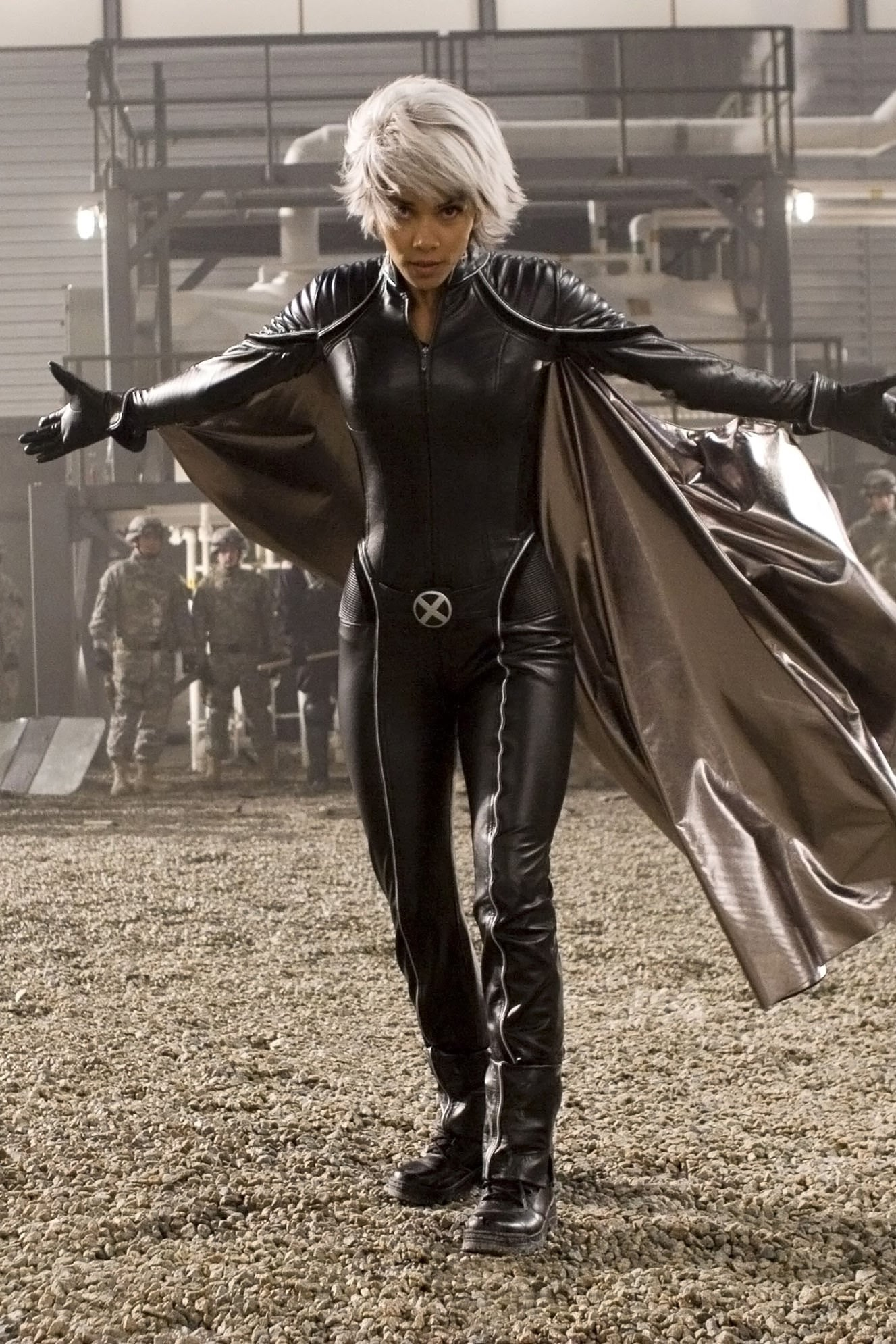 Storm From X Men Days Of Future Past Will You Be A