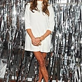Kelly Bensimon at the Kate Young for Target launch event in New York. Photo: Neil Rasmus/BFAnyc.com