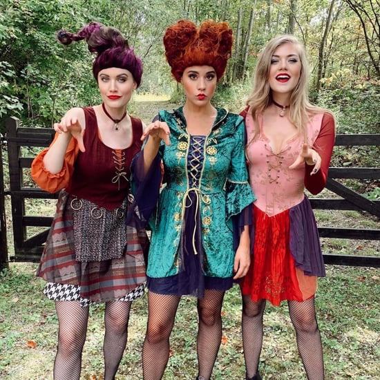 The Best Cheap Group Halloween Costumes
