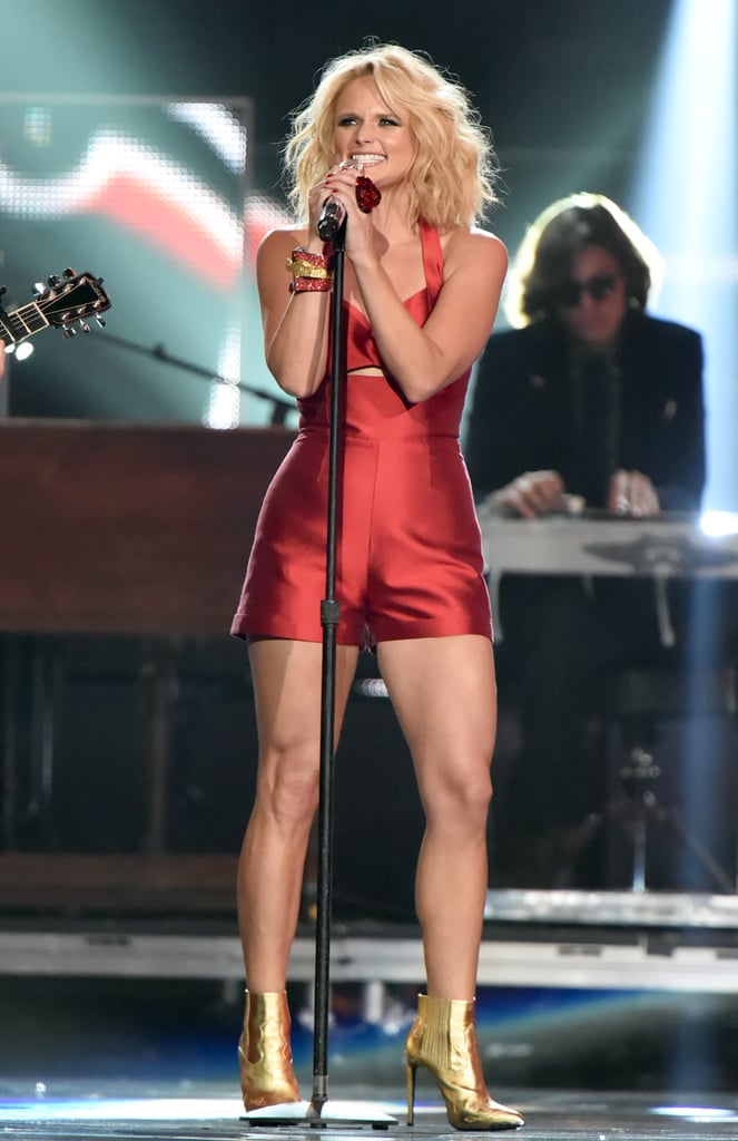 Miranda Lambert Now  Country Singers Then And Now  Popsugar Celebrity Photo 11-2709