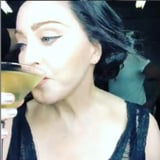 If Madonna Sipping on Martinis Applying Her Wig Isn t a 2019 Mood, I Don t Know What Is