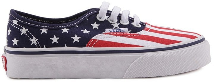 Vans Stars & Stripes Sneakers