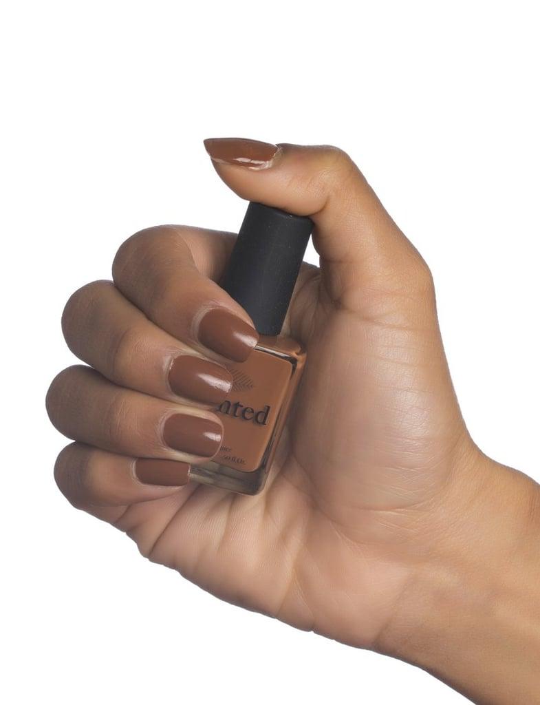 Best Nail Colours For Dark Skin Popsugar Beauty Australia