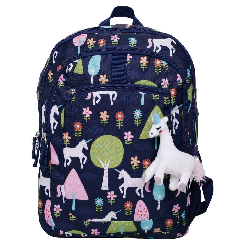 5b56fbfe43 Crckt Kids  Unicorn Backpack