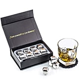 Exclusive Whiskey Stones With High Cooling Technology