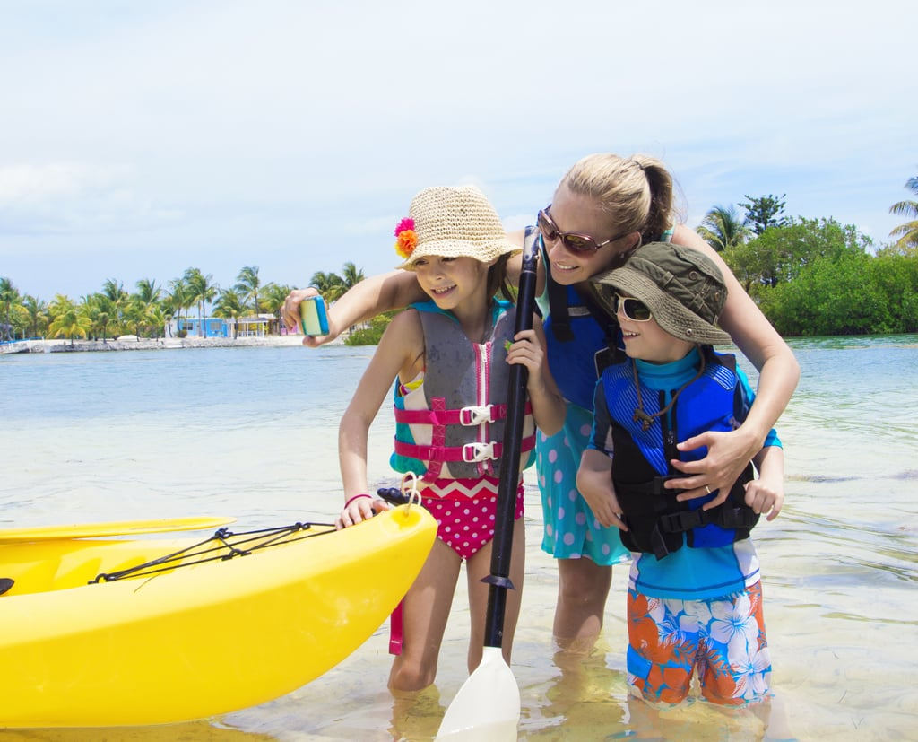 Top Family Vacation Destinations  POPSUGAR Moms