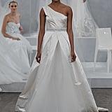 Monique Lhuillier Bridal Spring 2015