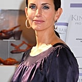 Courteney Cox for Kinerase
