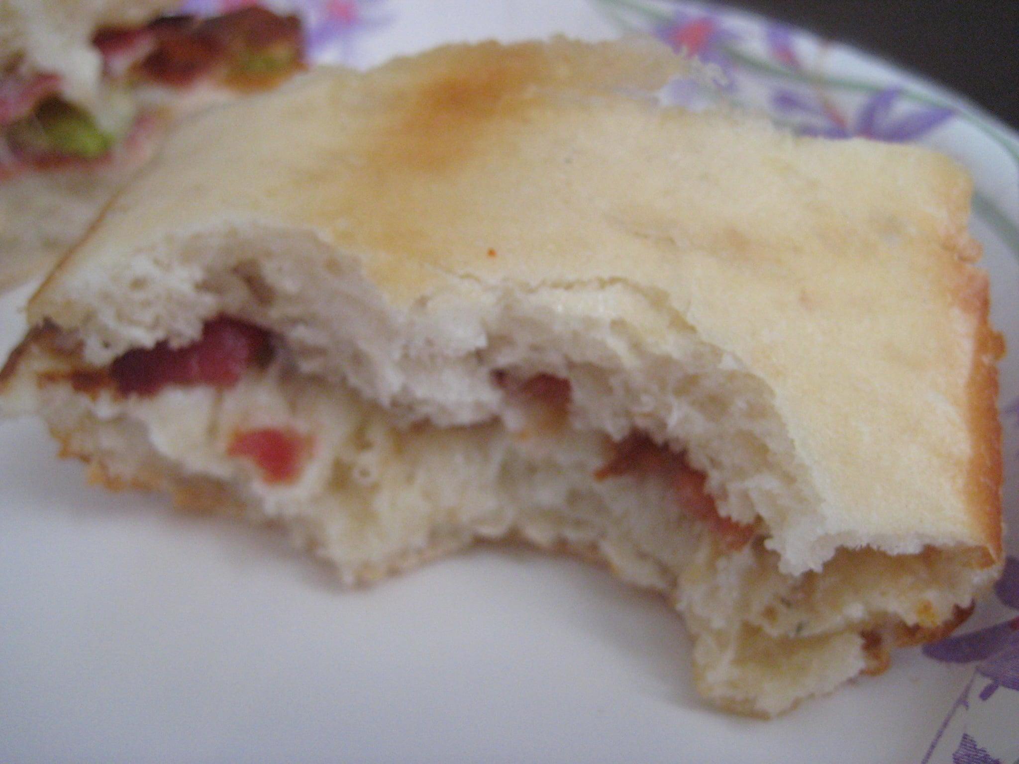 Domino's Baked Submarine Sandwiches