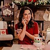 Lifetime's Random Acts of Christmas (Nov. 17, 8 p.m. ET)