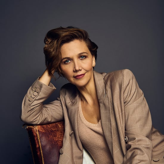 Maggie Gyllenhaal's Quotes on Parenting