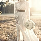 A Romantic Lace Dress