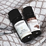 Do Aromatherapy With Essential Oils