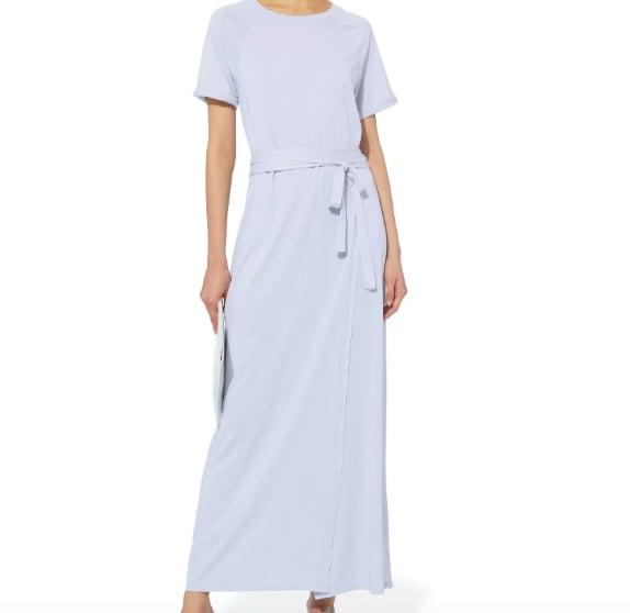 Elizabeth & James Welles Cotton Midi Dress