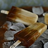 Dairy-Free Coffee Lollies