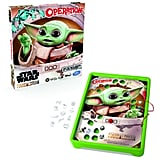 Hasbro Star Wars The Mandalorian Operation Game