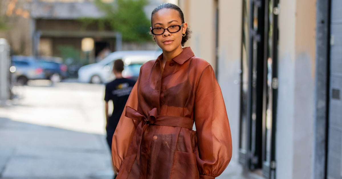 How to Wear Puff Sleeve Dresses, Tops, Jackets, and Coats