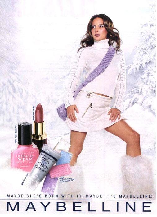 Brand-New Brand: Josie Maran Cosmetics