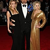 Again, genius red carpet looks from Ashley and Mary-Kate. Elegance personified.