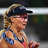 Kerri Walsh Jennings, Beach Volleyball, USA