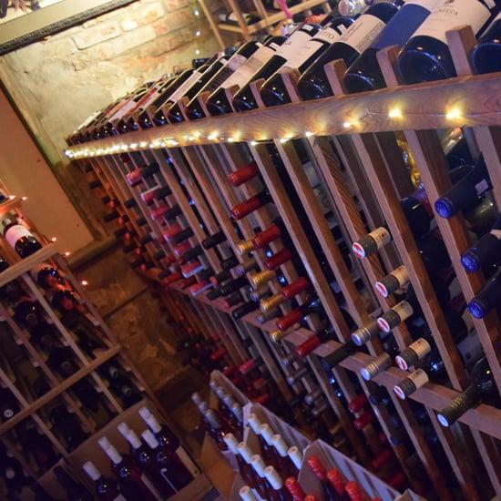 Bacchanal Wine Bar in New Orleans