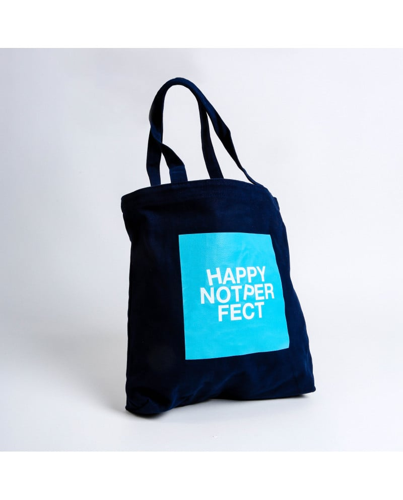 Emotional Bag(gage) Tote